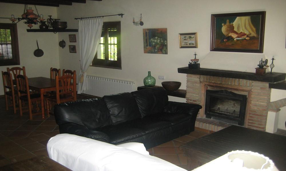 5 Bedroom Country House for Rent in Jimena De La Frontera