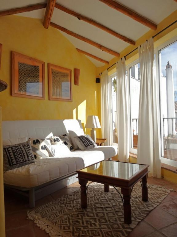 3 Bedroom Town House for Sale in Gaucin