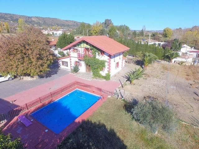 3 Bedroom Country House for Sale in Ronda