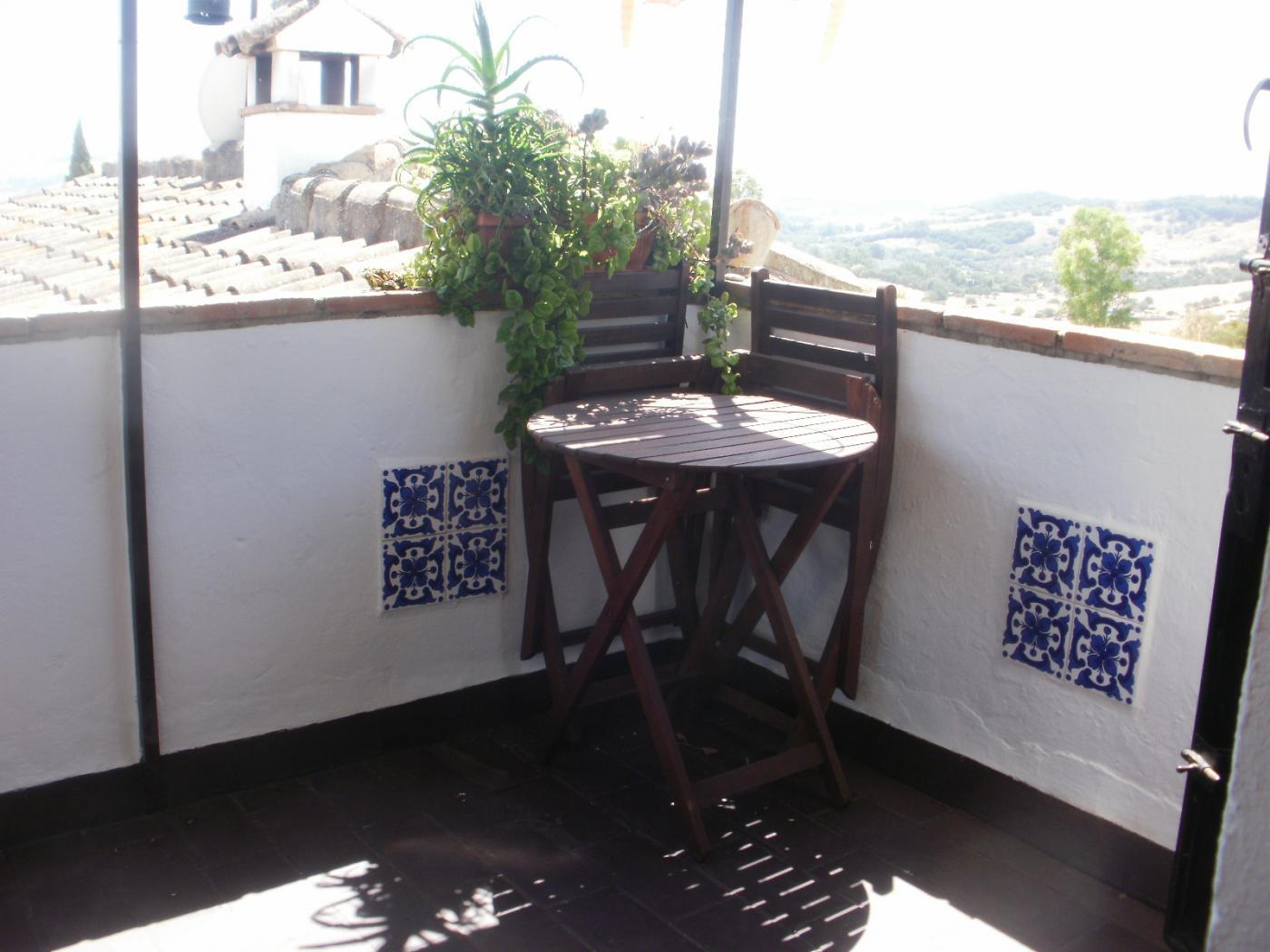 2 Bedroom Town House for Sale in Jimena De La Frontera