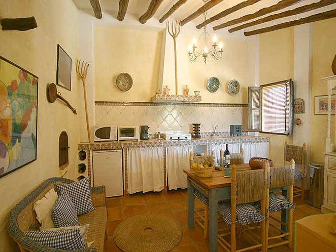 6 Bedroom Country House for Sale in Villanueva Del Rosario