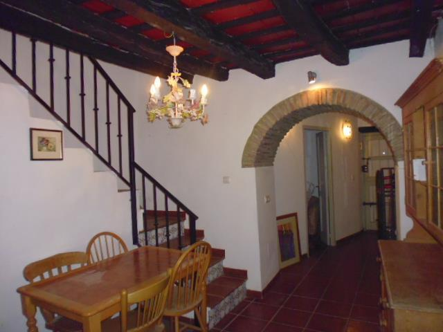 3 Bedroom Town House for Sale in Jimena De La Frontera