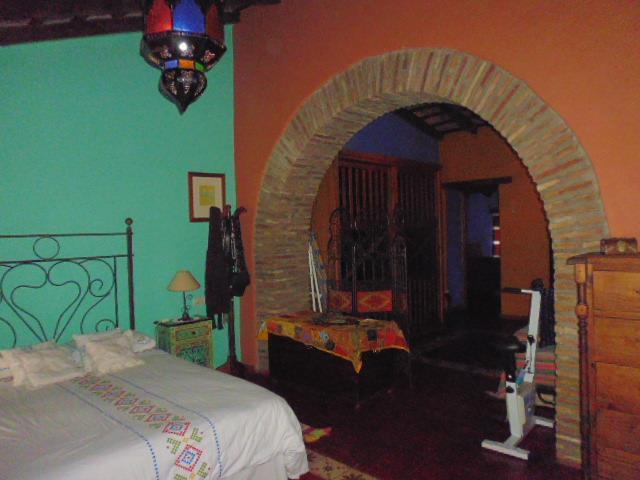 4 Bedroom Village House for Sale in Jimena De La Frontera