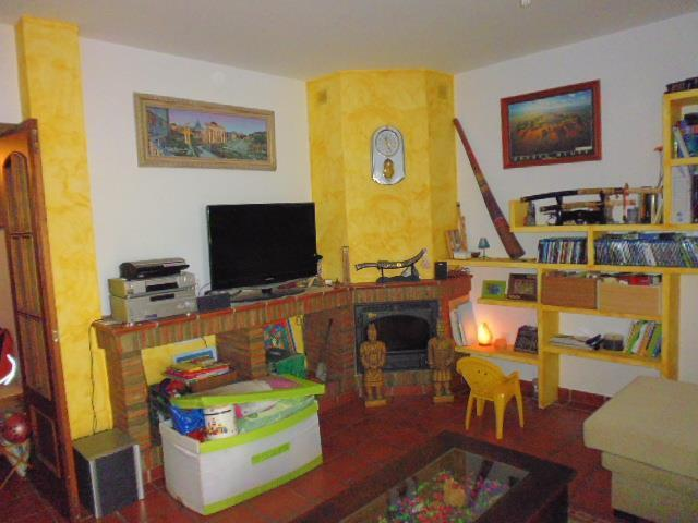 3 Bedroom Village House for Sale in San Pablo De Buceite