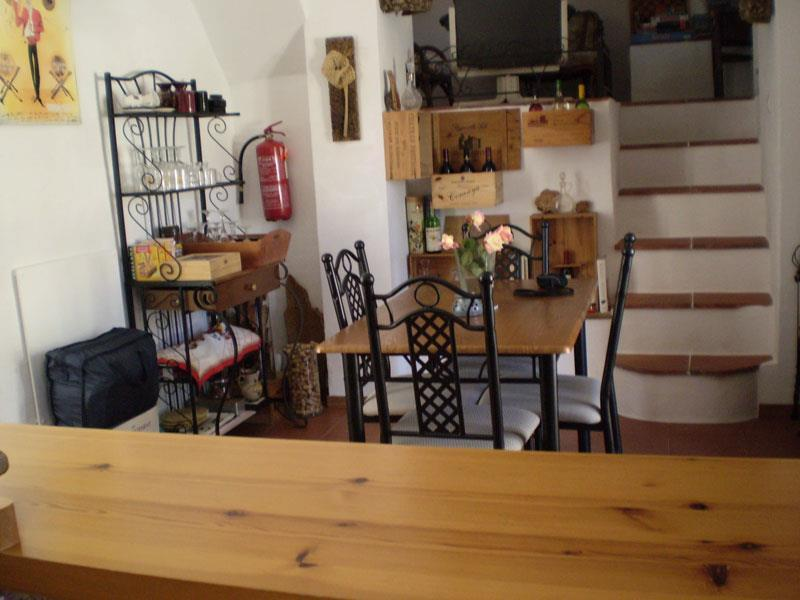 3 Bedroom Bed and Breakfast for Sale in Ronda