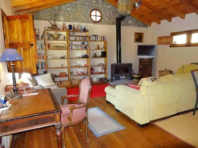 2 Bedroom Country House for Sale in Gaucin