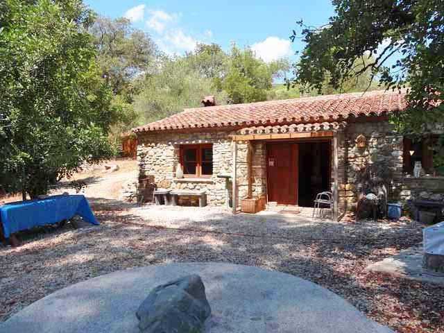 1 Bedroom Country House for Sale in Gaucin