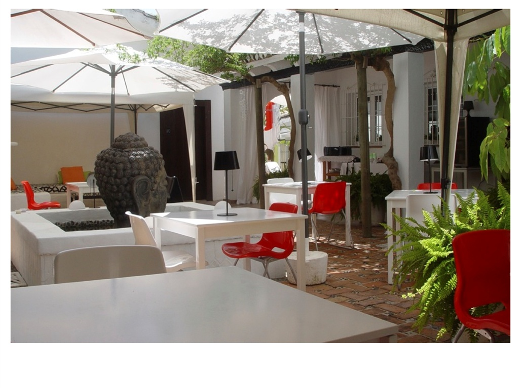 9 Bedroom Holiday business for Sale in Marbella