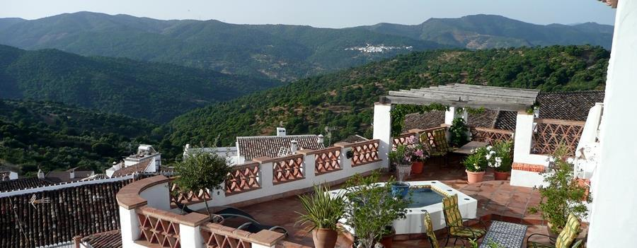 8 Bedroom Hotels and hostal for Sale in Ronda