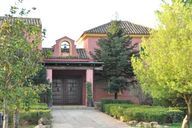10 Bedroom Country House for Sale in Ronda