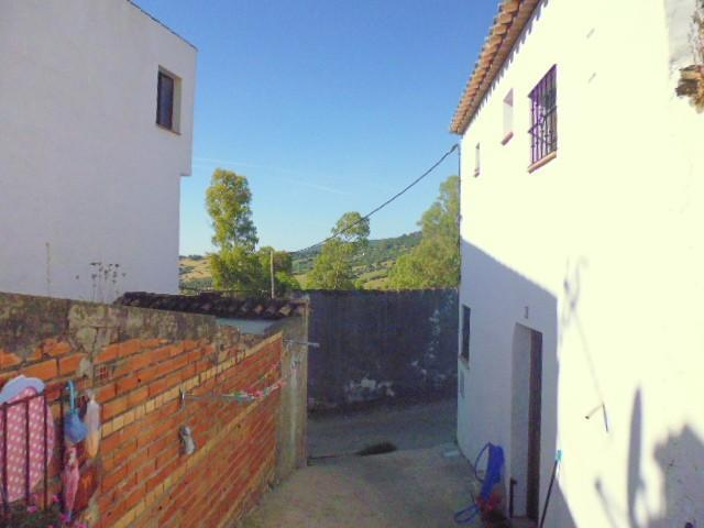 Plot for Sale in Jimena De La Frontera