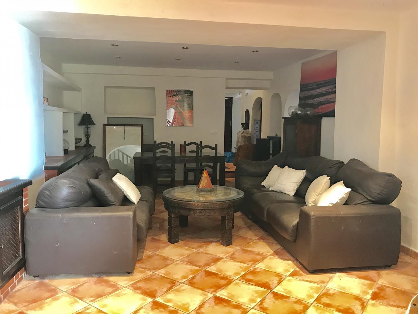 4 Bedroom Holiday business for Sale in Jimena De La Frontera