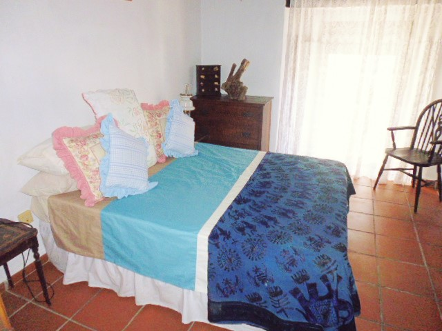 2 Bedroom Village House for Sale in Jimena De La Frontera