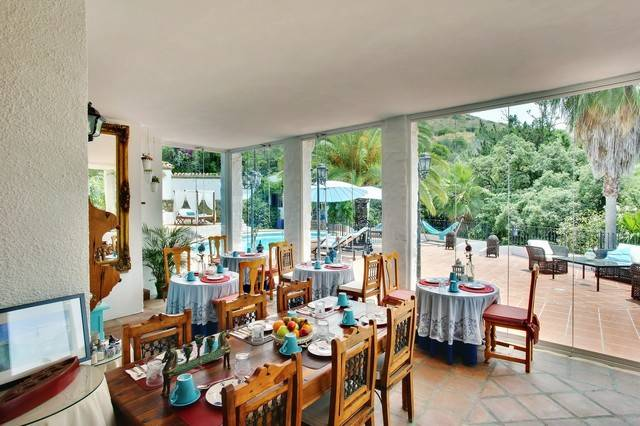 7 Bedroom Commercial for Sale in Marbella