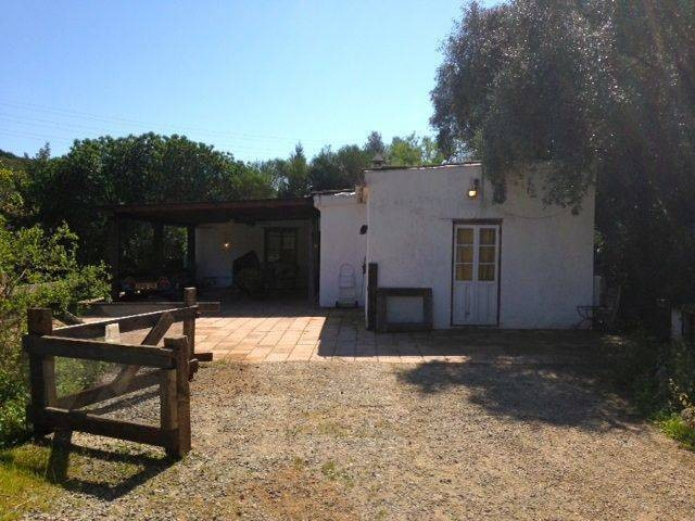 5 Bedroom Country House with guest accommodation for Sale in Casares