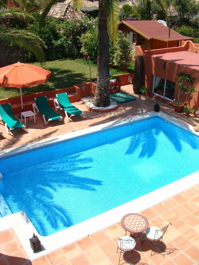 7 Bedroom Hotels and hostal for Sale in Marbella