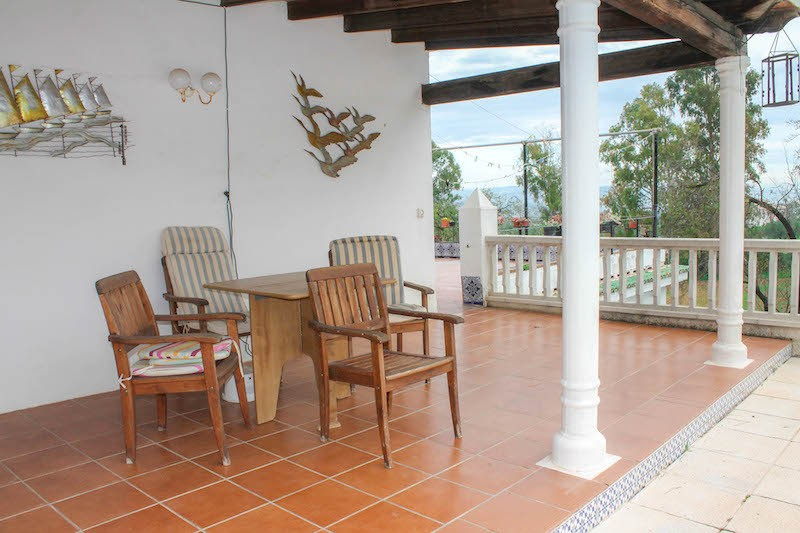 4 Bedroom Equestrian for Sale in Alhaurin El Grande