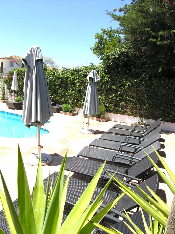 8 Bedroom Bed and Breakfast for Sale in San Pedro Alcantara