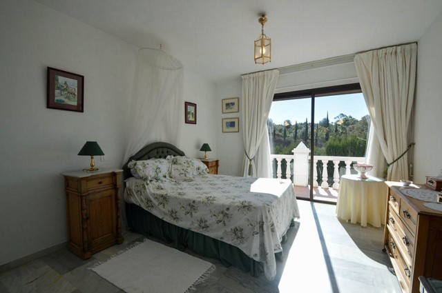 5 Bedroom Finca for Sale in Mijas