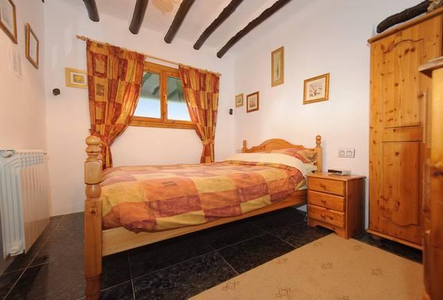 11 Bedroom Rural tourism business for Sale in Iznajar