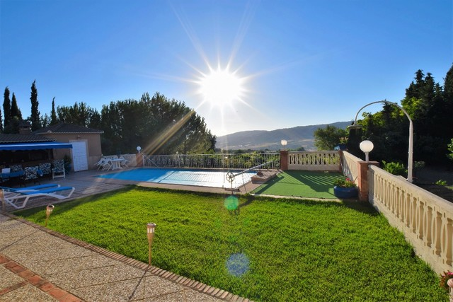 4 Bedroom Finca for Sale in Ronda