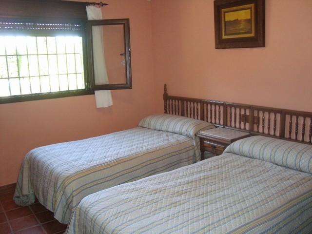 5 Bedroom Finca for Sale in Ronda