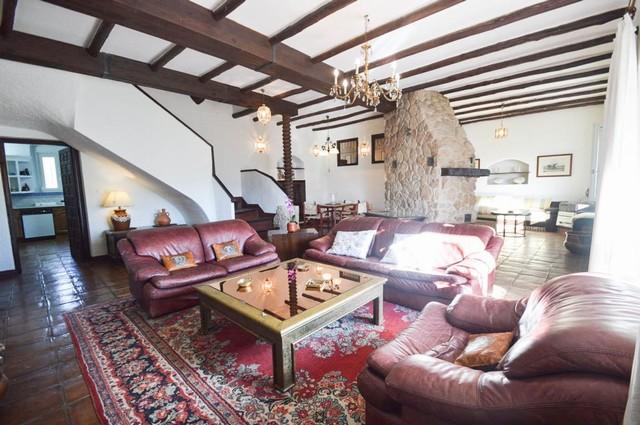10 Bedroom Finca for Sale in Ronda