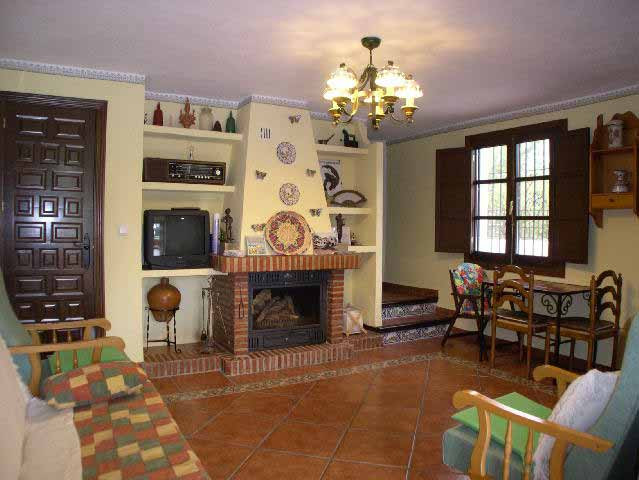 6 Bedroom Country House for Sale in Ronda
