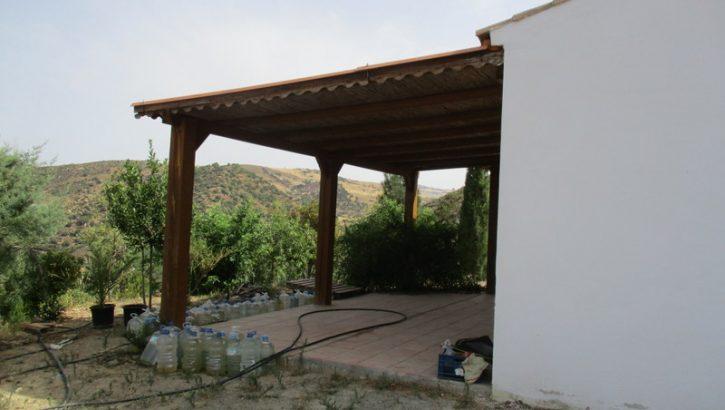 2 Bedroom Finca for Sale in Alora