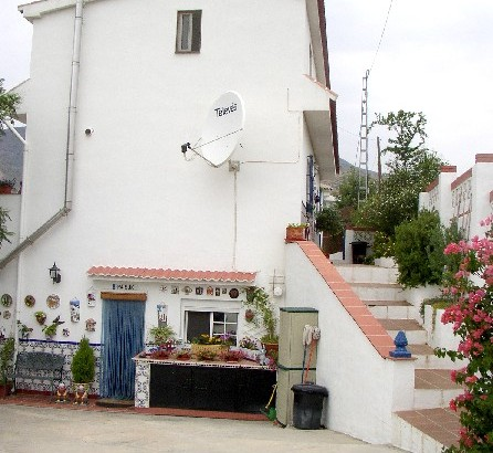 5 Bedroom Equestrian for Sale in Alora