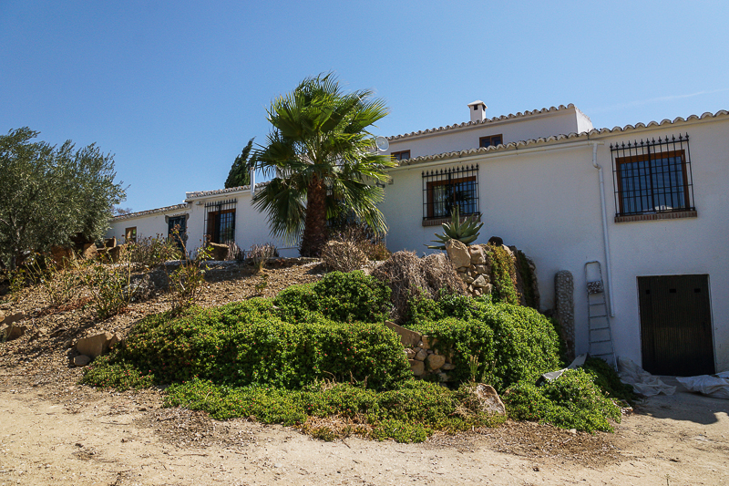 5 Bedroom Finca for Sale in Alora