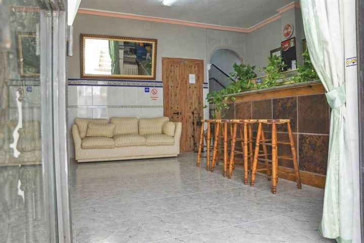 23 Bedroom Hotels and hostal for Sale in Tolox