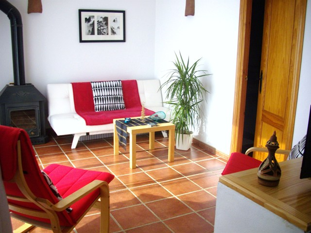 6 Bedroom Holiday business for Sale in Gaucin