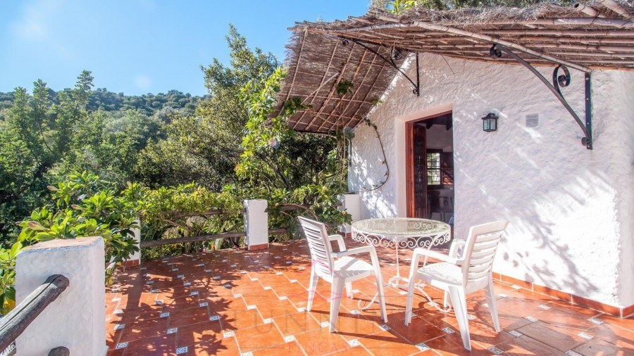 4 Bedroom Finca for Sale in Casares