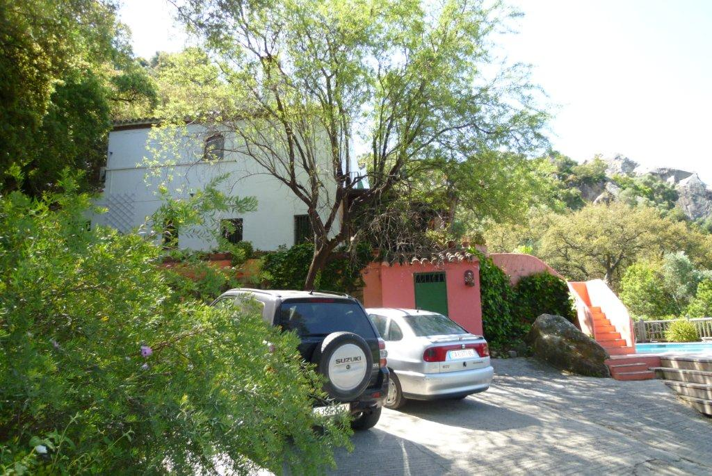 4 Bedroom Bed and Breakfast for Sale in Jimena De La Frontera