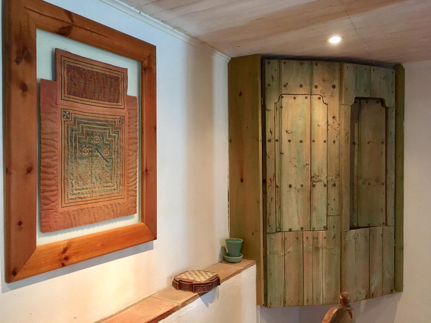 5 Bedroom Village House for Sale in Jimena De La Frontera