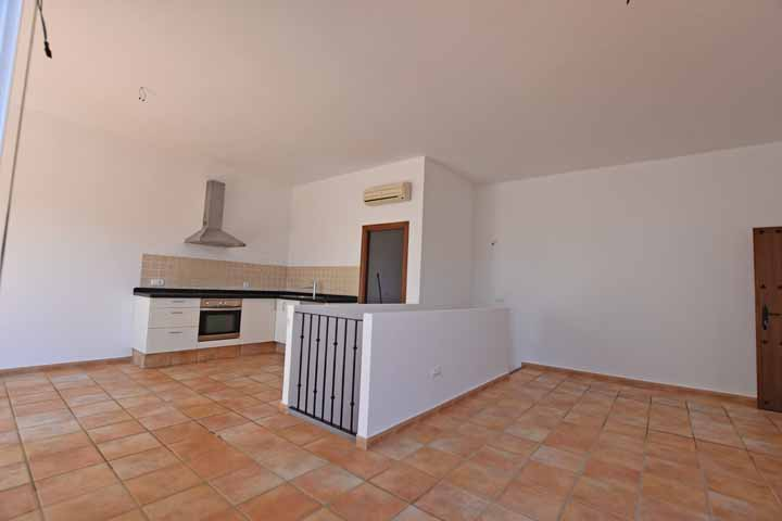 2 Bedroom Apartment for Sale in Gaucin
