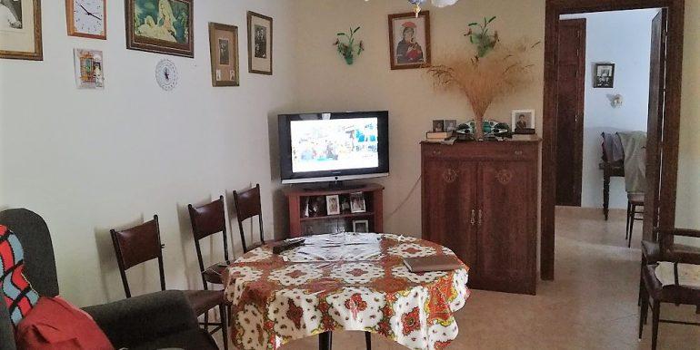 4 Bedroom Village House for Sale in Iznajar
