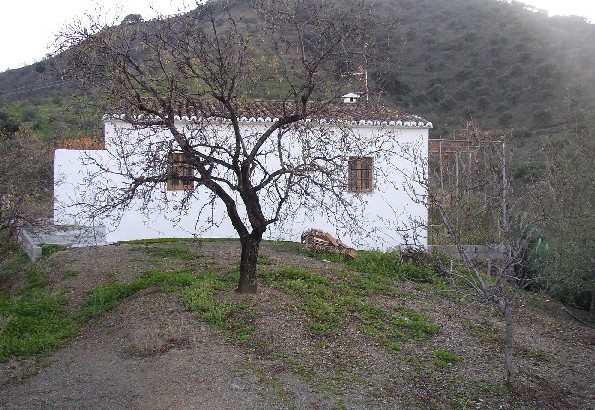 3 Bedroom Country House for Sale in Alora