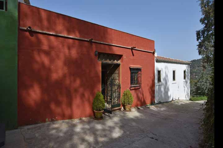 2 Bedroom Equestrian for Sale in Gaucin