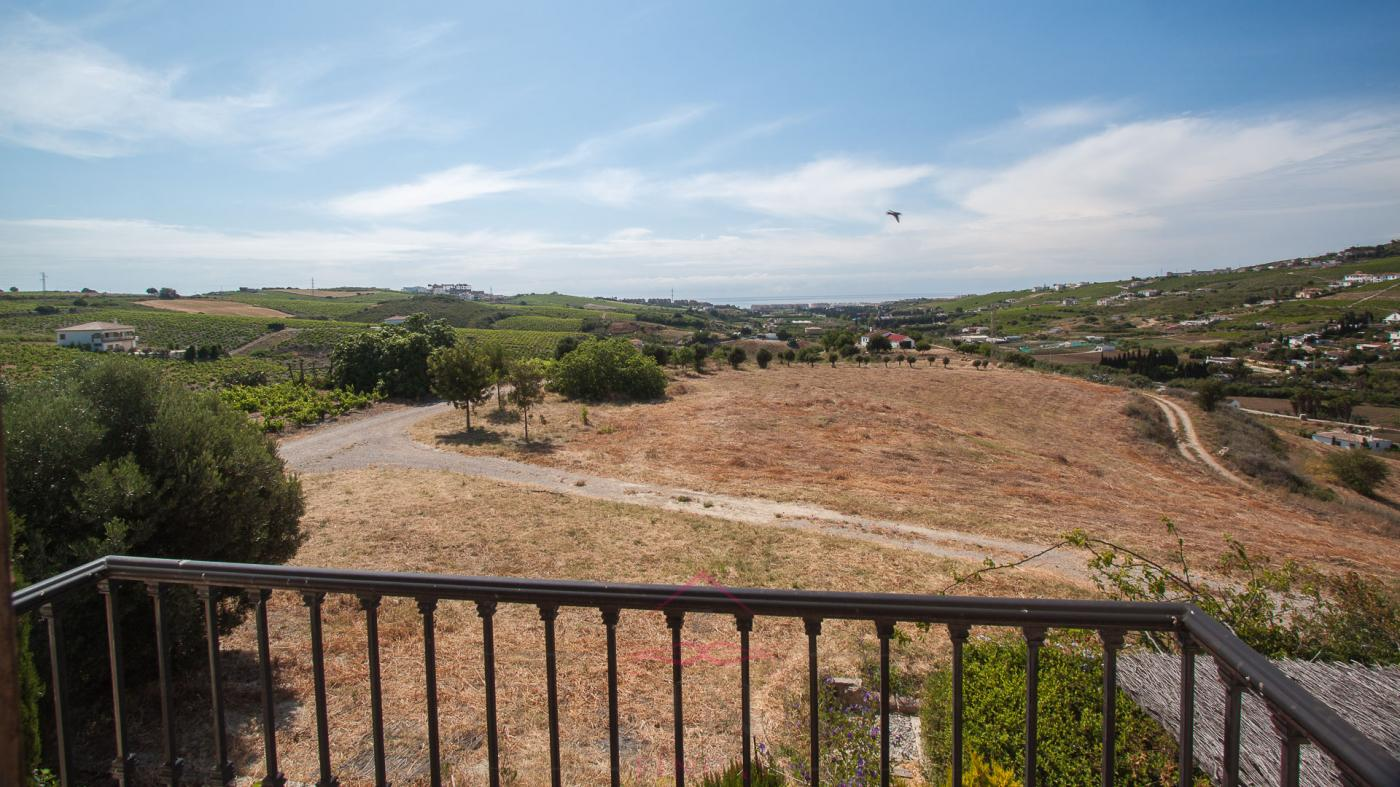 4 Bedroom Equestrian for Sale in Casares