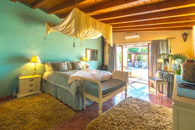 4 Bedroom Equestrian for Sale in Alora
