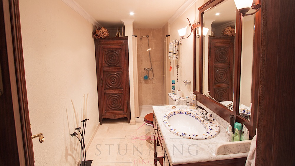 3 Bedroom Country House for Sale in Estepona