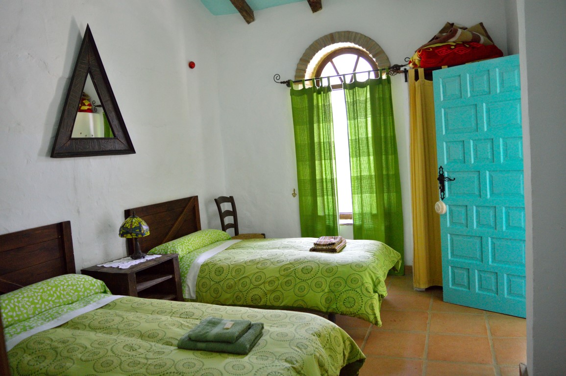 9 Bedroom Hotels and hostal for Sale in Gaucin