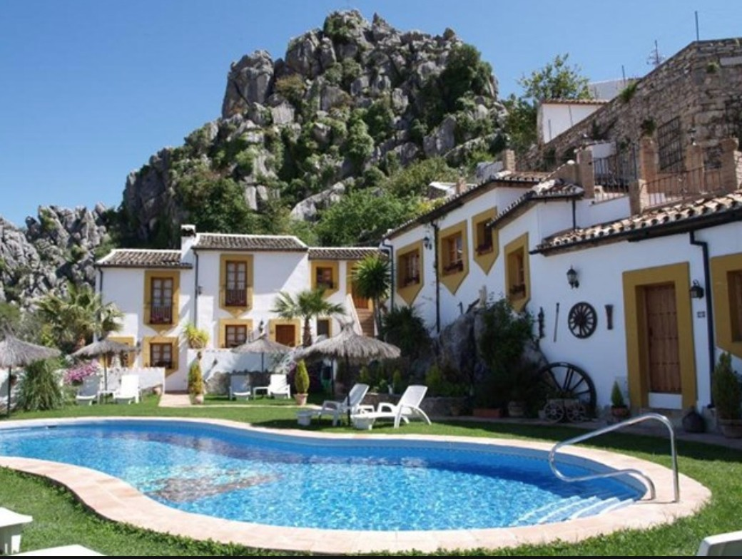 9 Bedroom Hotels and hostal for Sale in Inland Ronda Area