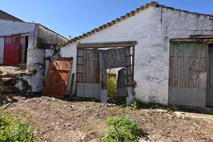 Plot for Sale in Gaucin