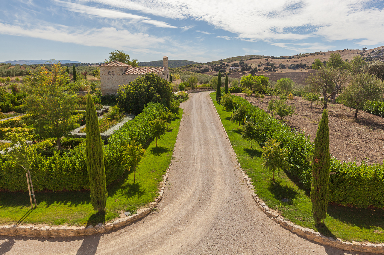 10 Bedroom Country Estate for Sale in Ronda