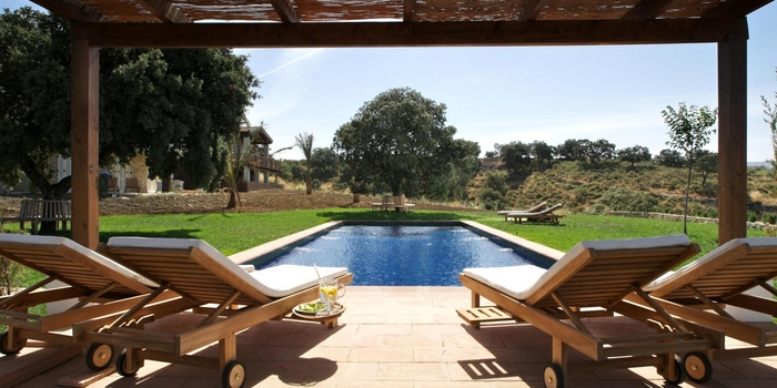 8 Bedroom Country Estate for Sale in Ronda