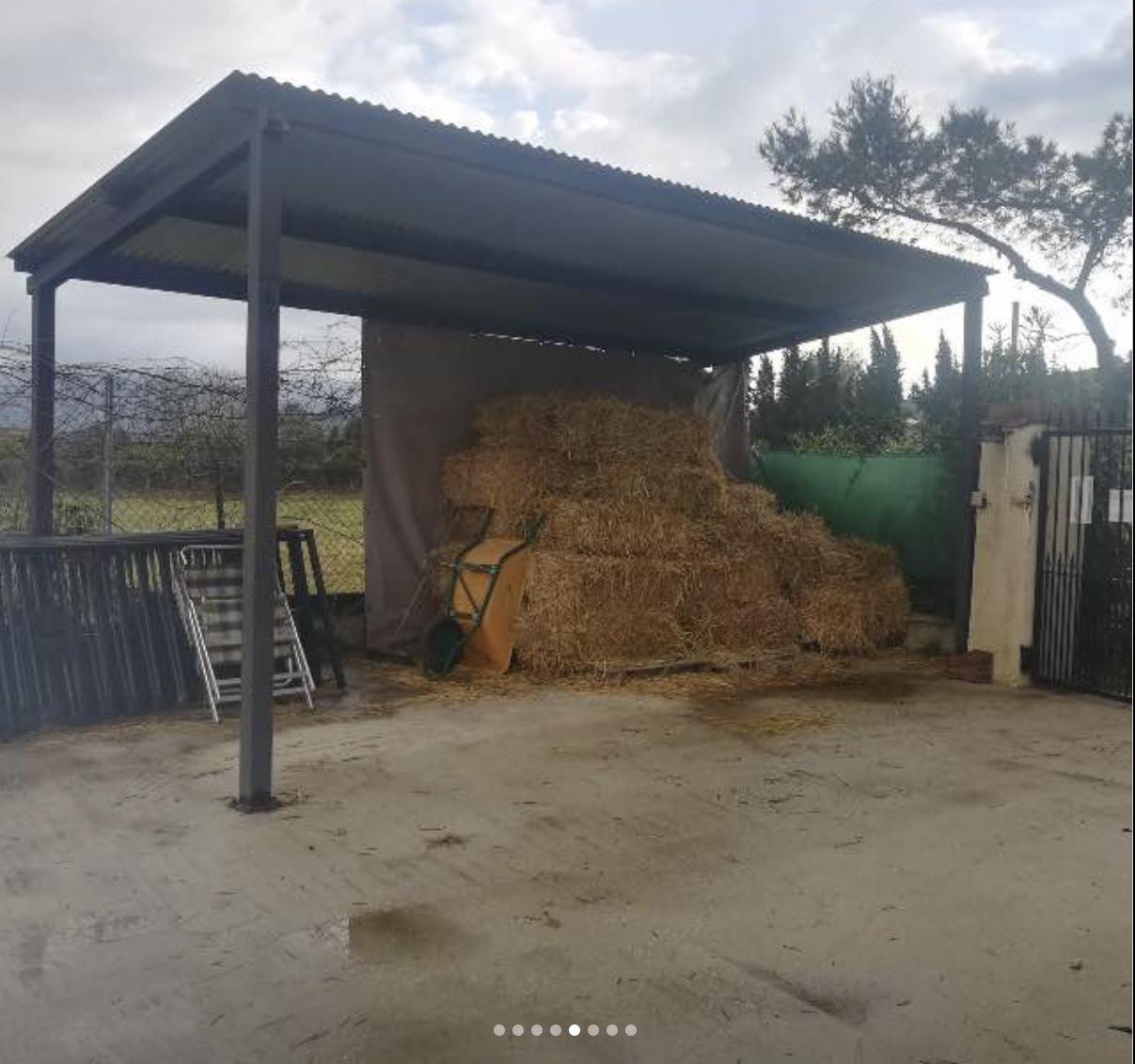 3 Bedroom Country House for Sale in Jimena De La Frontera