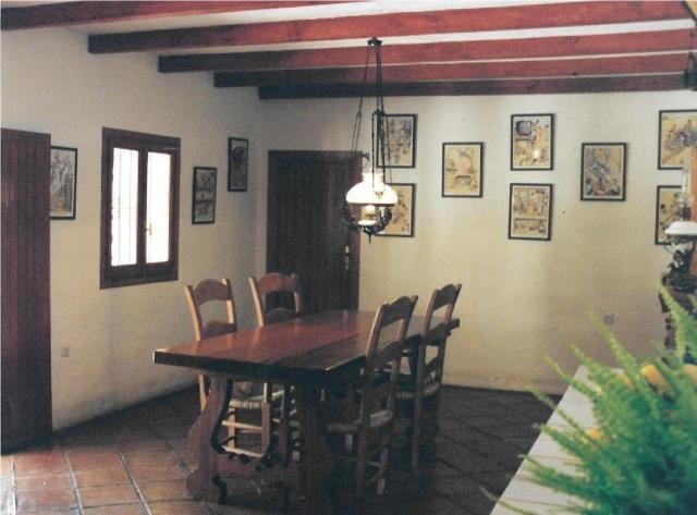 3 Bedroom Finca for Sale in Estepona